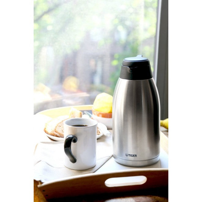 Tiger 1.6L Stainless Steel handy Jug (PWL-A162 XS)