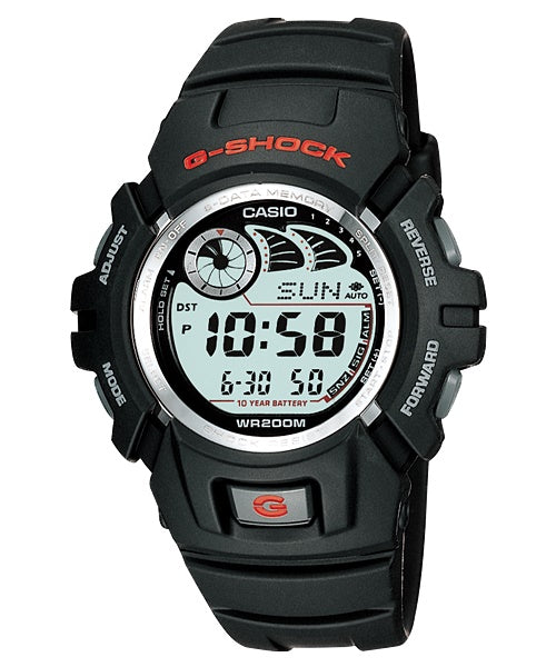 Casio G-Shock Digital Mens Black Watch G-2900F-1VDR - Store Zone-Online Shopping Store Melbourne Australia