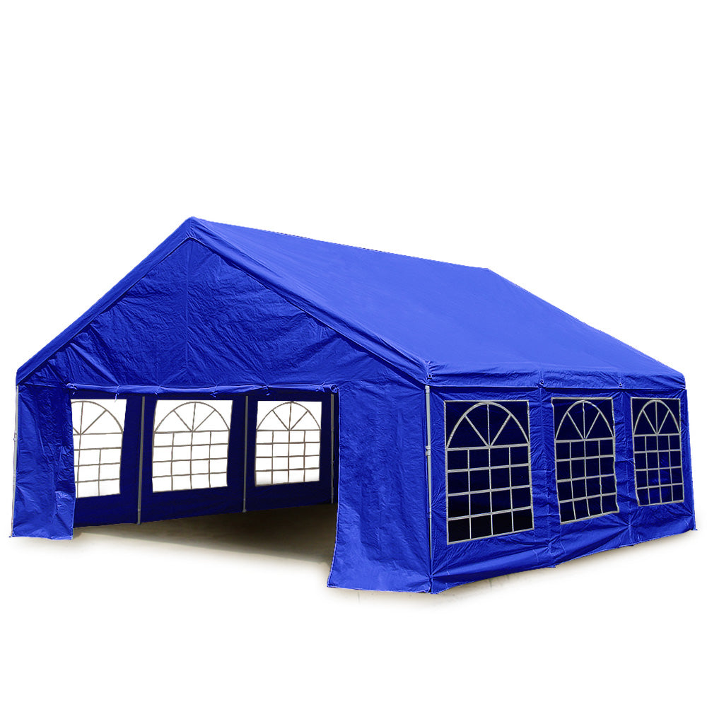 Gazebo Wedding 6x6 - Blue