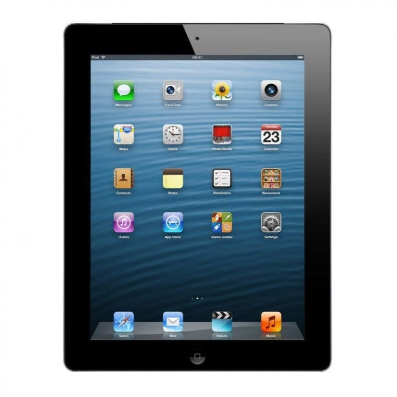 Apple iPad 2 Tablet 16GB A-Grade Refurbished WiFi - Black