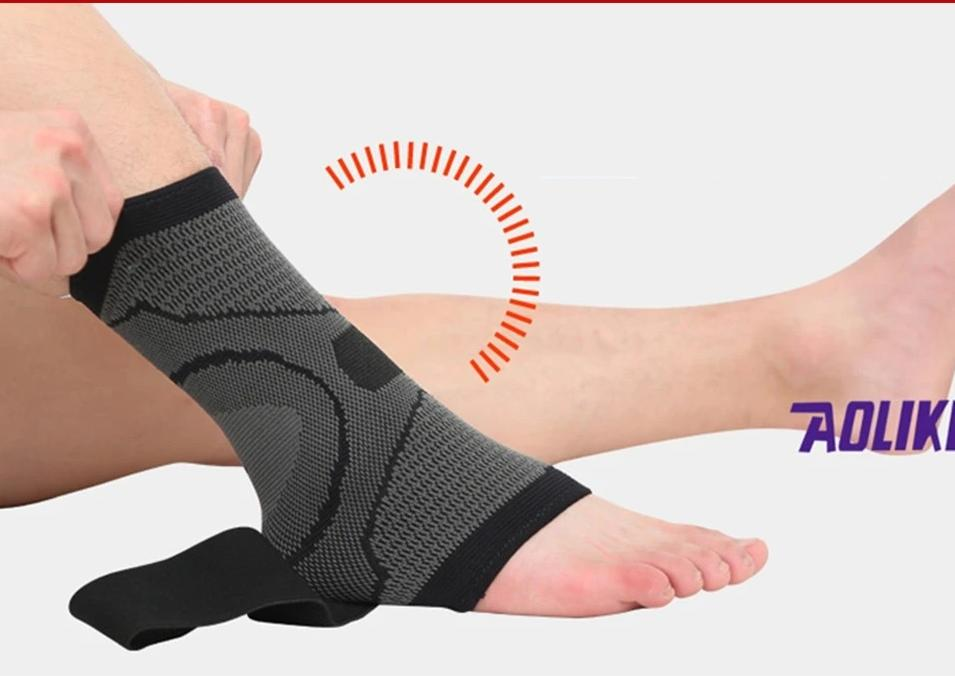 NKLE SUPPORT STRAP - Store Zone-Online Shopping Store Melbourne Australia