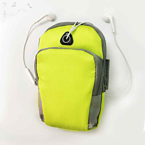 Waterproof Outdoor Sport Running Armband - Store Zone-Online Shopping Store Melbourne Australia