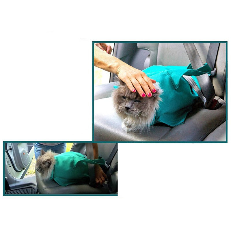 COMFY CAT TRAVEL POUCH - Store Zone-Online Shopping Store Melbourne Australia