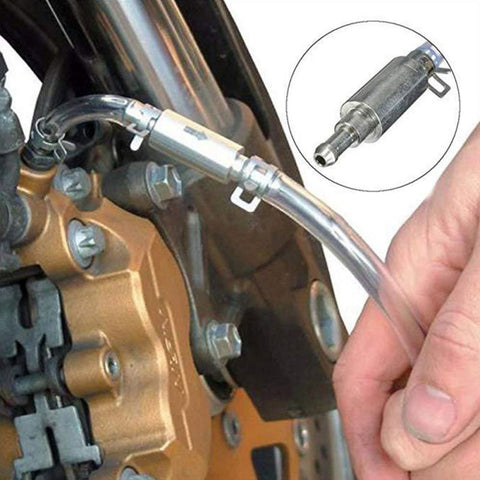 Car Hydraulic Brake Bleeder Clutch Tool - Store Zone-Online Shopping Store Melbourne Australia