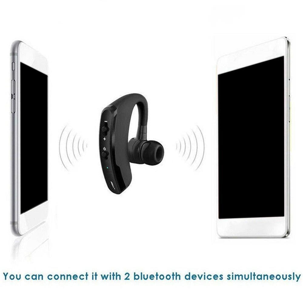 Wireless Bluetooth Headset with Mic - Store Zone-Online Shopping Store Melbourne Australia