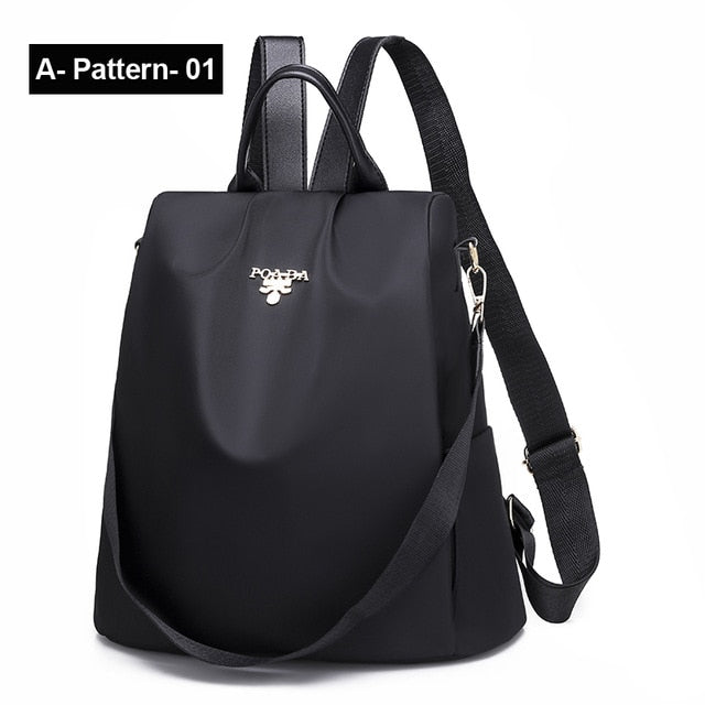 Cool Retro Multi-Functional Backpack - Store Zone-Online Shopping Store Melbourne Australia