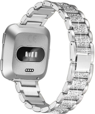 Stainless Steel Strap women Smartwatches - Store Zone-Online Shopping Store Melbourne Australia
