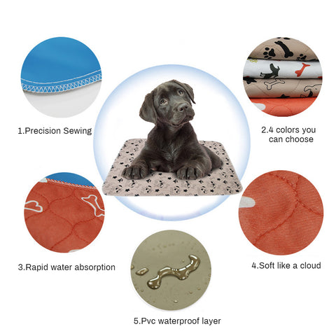 Pet Pee Pads Mat - Store Zone-Online Shopping Store Melbourne Australia