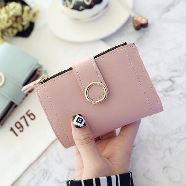STYLISH AND SMALL WALLET FOR WOMEN - Store Zone-Online Shopping Store Melbourne Australia