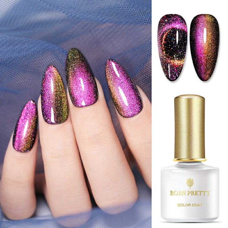 CAT EYE EFFECT POLISH - Store Zone-Online Shopping Store Melbourne Australia