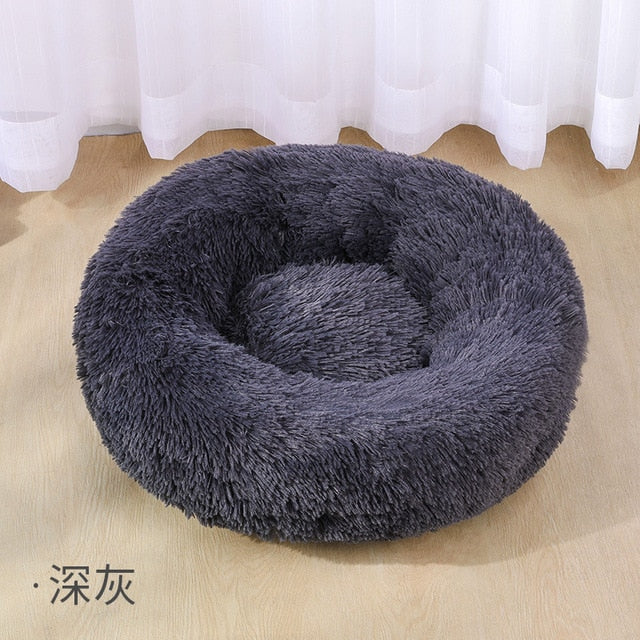 Deluxe Plush Bed - Store Zone-Online Shopping Store Melbourne Australia