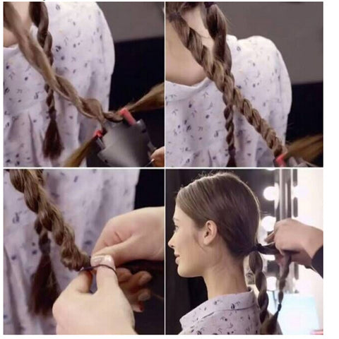 SMART Automatic Hair Braider - Store Zone-Online Shopping Store Melbourne Australia