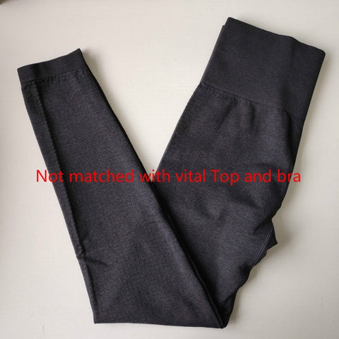 New Vital Seamless Gym Leggings - Store Zone-Online Shopping Store Melbourne Australia