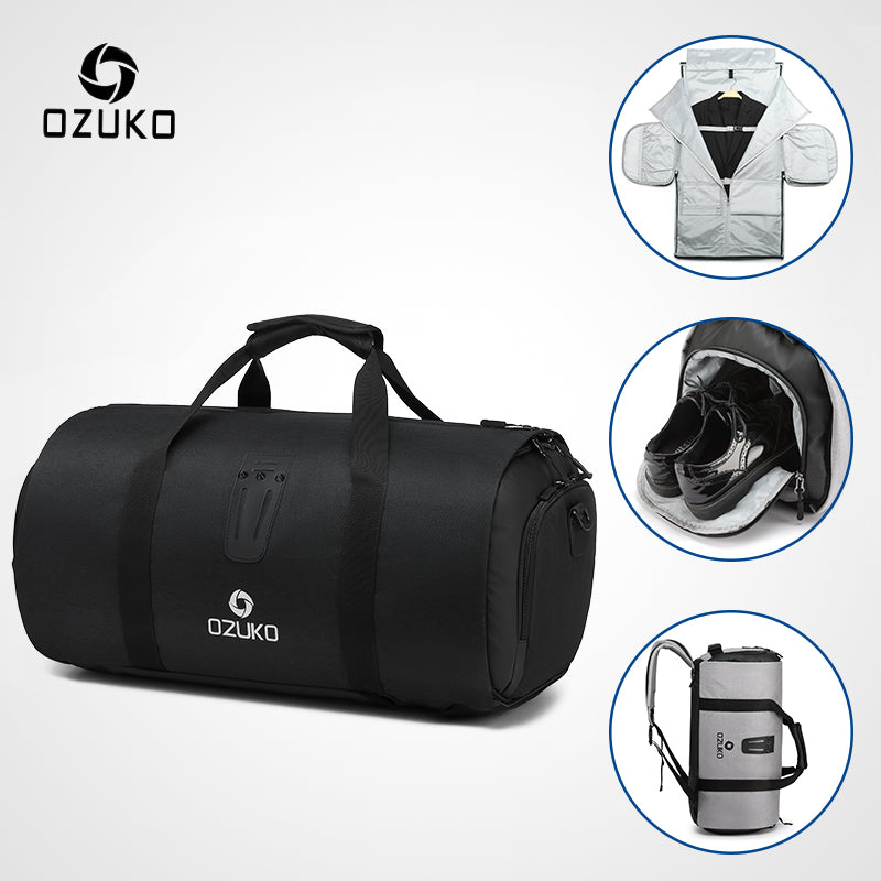 Ultimate Multi-Functional Travel Bag - Store Zone-Online Shopping Store Melbourne Australia