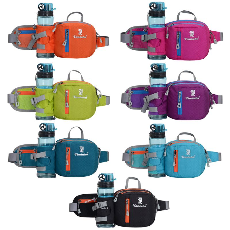 Running Water Waist Pack - Store Zone-Online Shopping Store Melbourne Australia