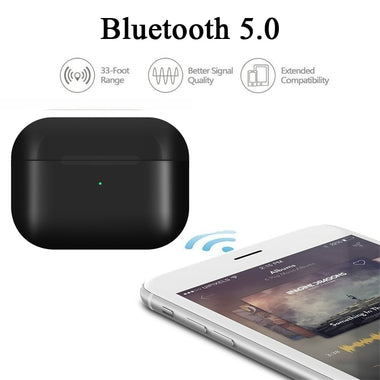 Wireless Bluetooth Earphones - Store Zone-Online Shopping Store Melbourne Australia