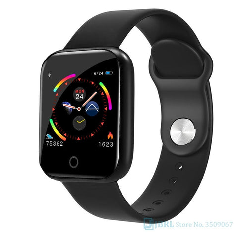 Fashion Stainless Steel Smart Watch - Store Zone-Online Shopping Store Melbourne Australia