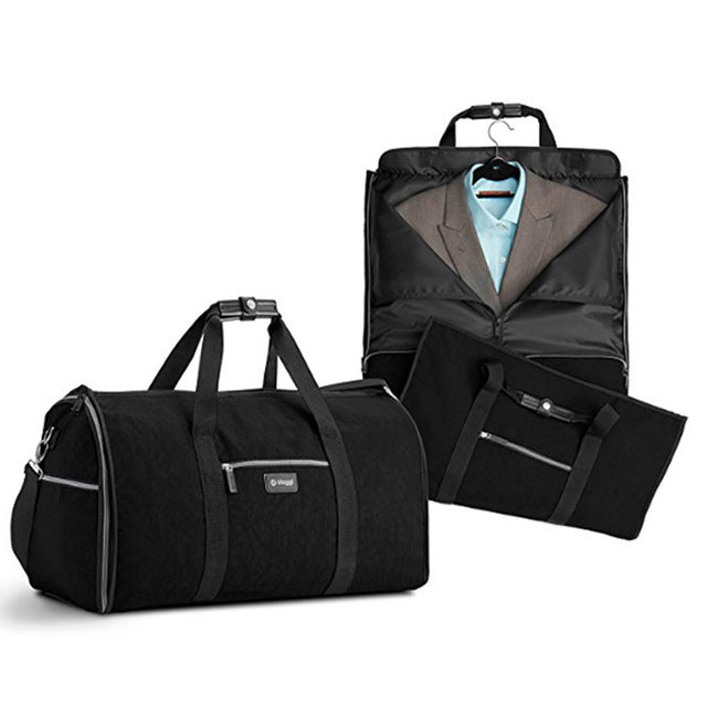 2 in 1 Duffle Bag - Store Zone-Online Shopping Store Melbourne Australia