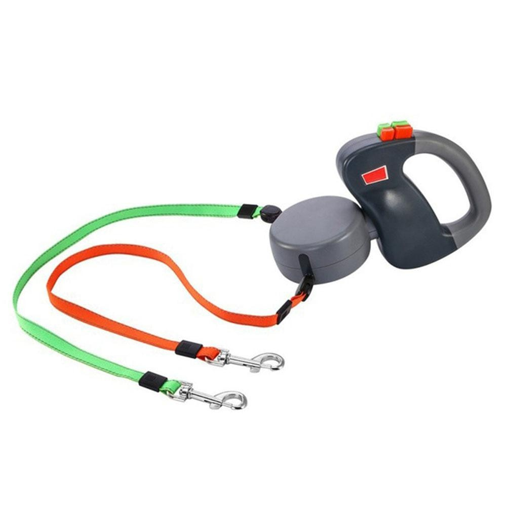 Dog Leash For Two - Store Zone-Online Shopping Store Melbourne Australia