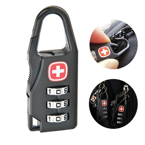 Anti-theft Outdoor Portable LocK - Store Zone-Online Shopping Store Melbourne Australia