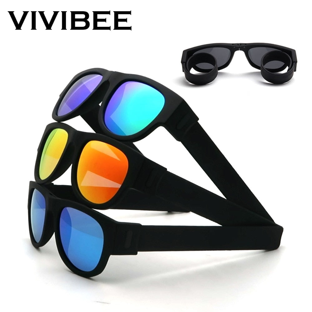 Slap Wristband Sunglasses - Store Zone-Online Shopping Store Melbourne Australia