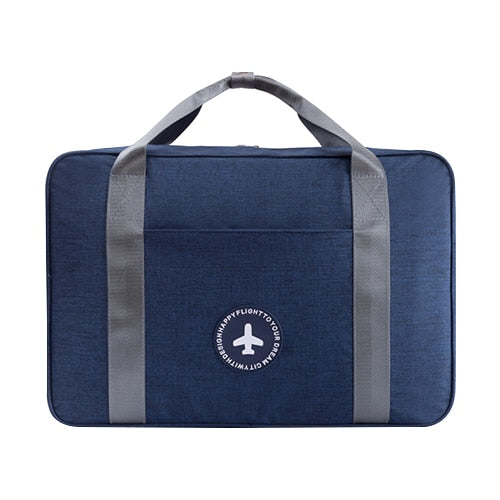 Travel Bags With Two Layers Clothes Shoe - Store Zone-Online Shopping Store Melbourne Australia