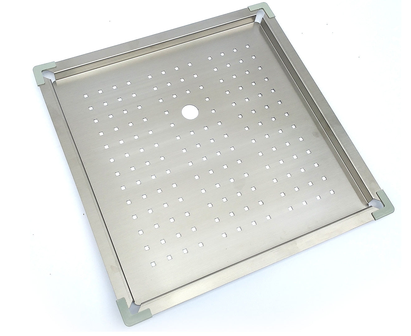 Stainless Steel Sink Colander 430 x 430mm