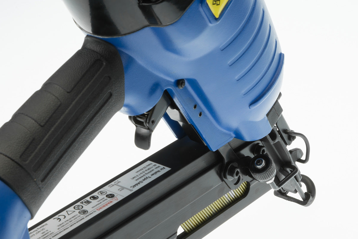Finishing Nailer 34 degree Air Nail Gun