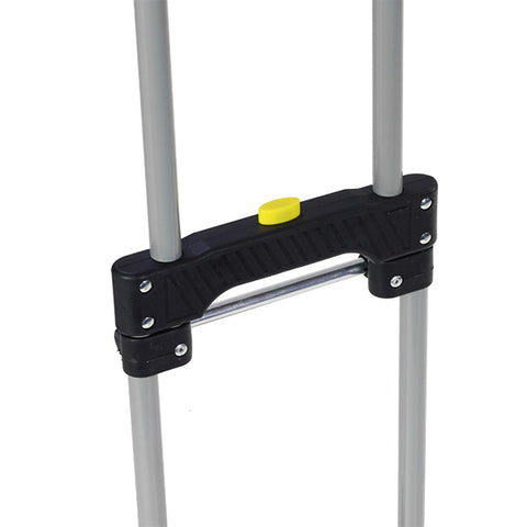 Lightweight Foldable Hand Trolley 70kg
