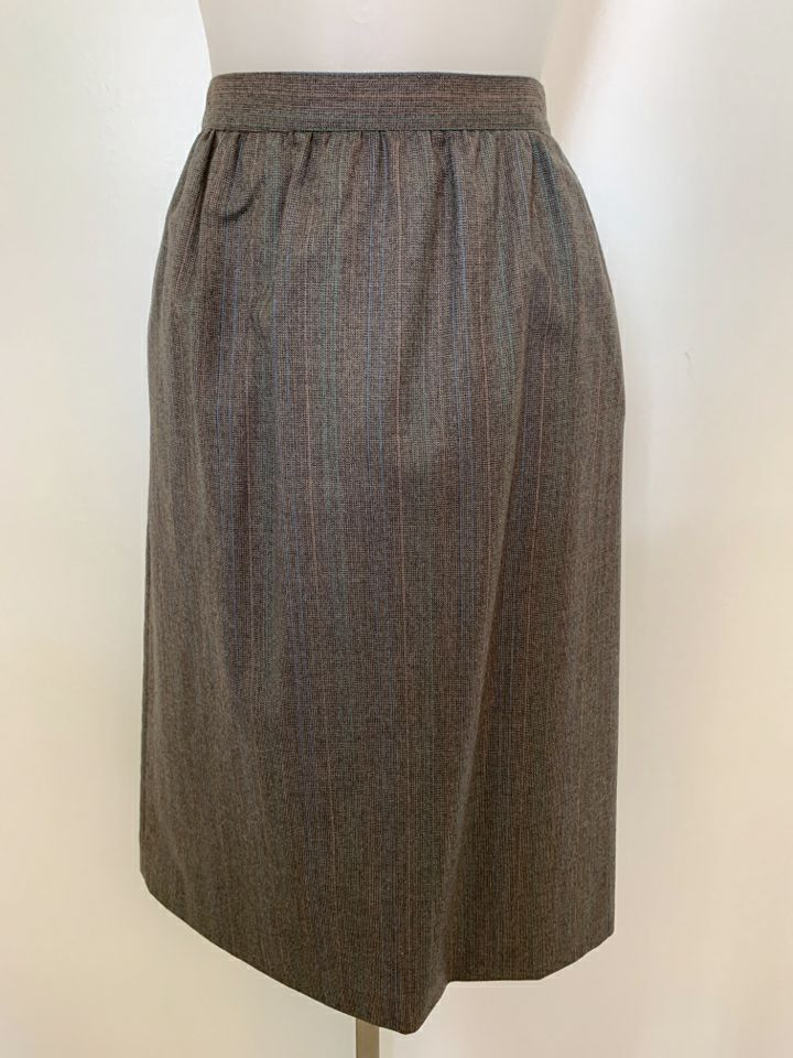 Size Small Tweed Skirt