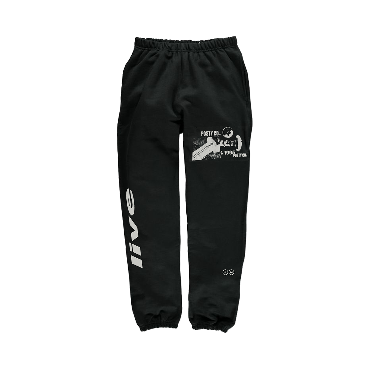 Posty Co Sweatpants
