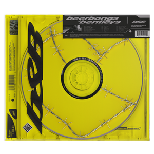 beerbongs & bentley's CD
