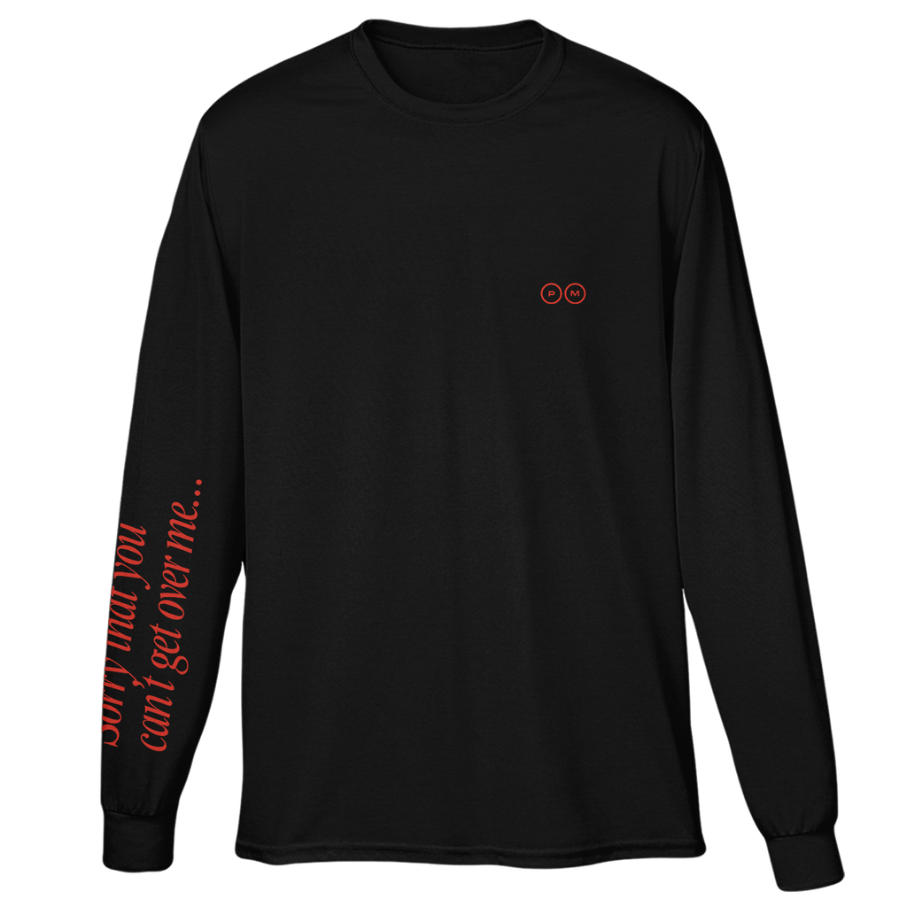 Over Me Longsleeve