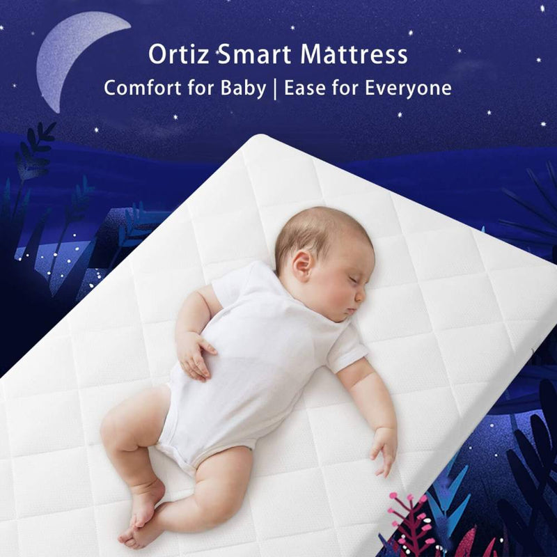 Smart Mattress: Helping Your Child to Sleep