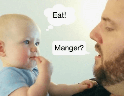 Does baby speak early smarter or speak late smarter?  Brain science tells you the answer