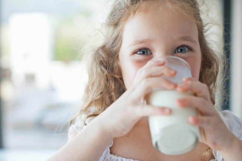 AAP's latest recommendation: babies under 5 can drink these four drinks