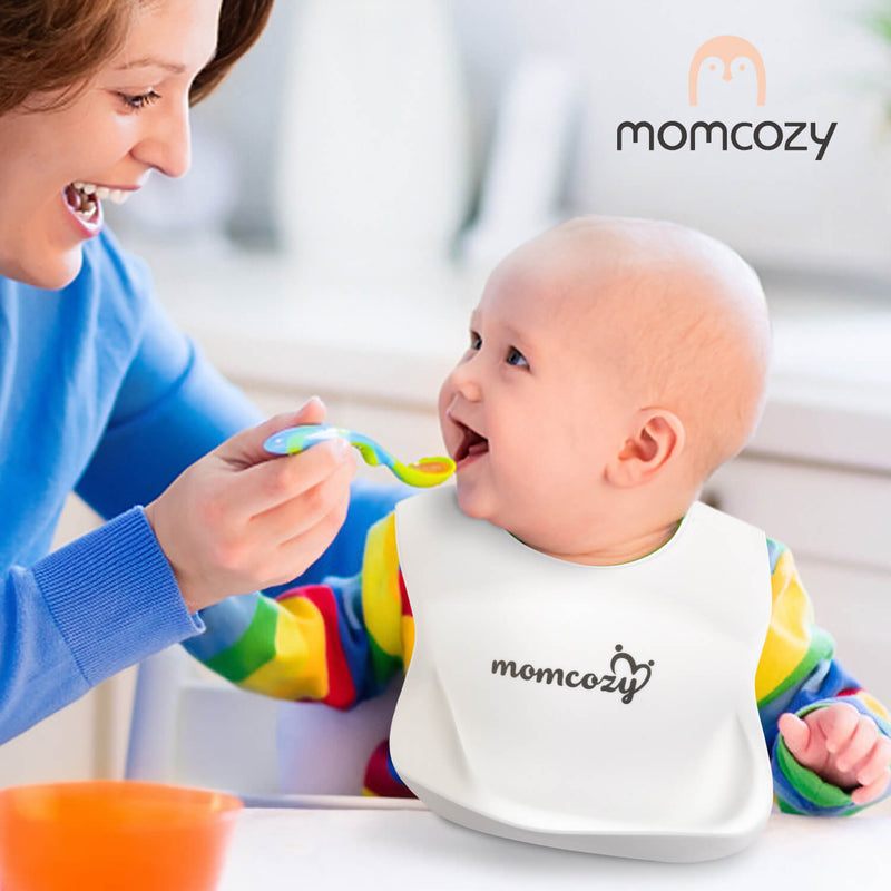 5 Things to Be Aware While Using Baby Bibs