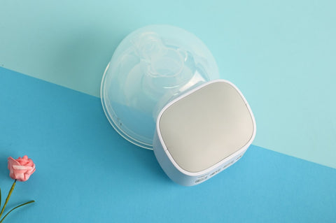 best wearable breast pump