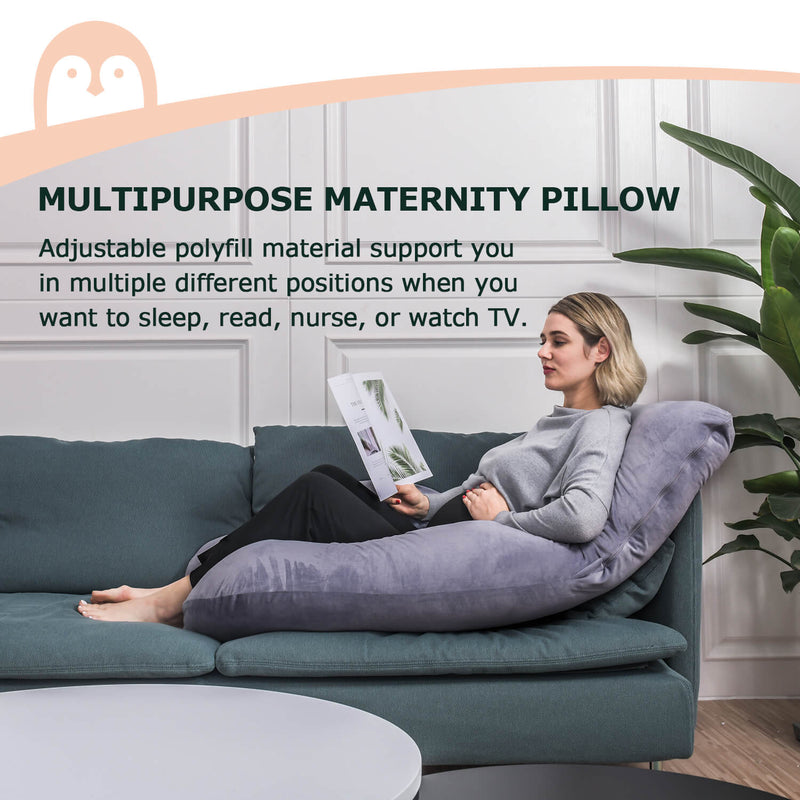 Momcozy Pregnancy Pillows