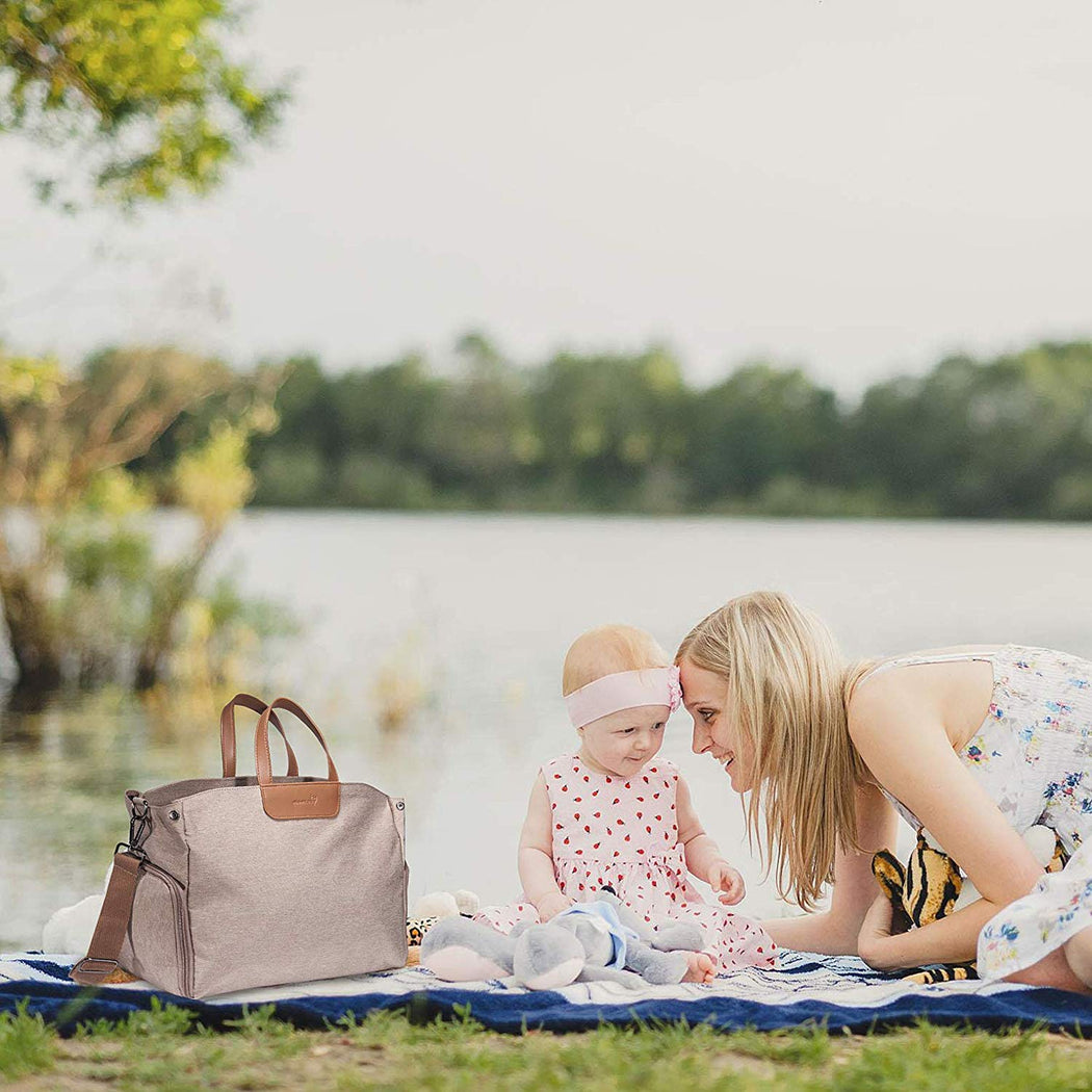 Momcozy Breast Pump Bag