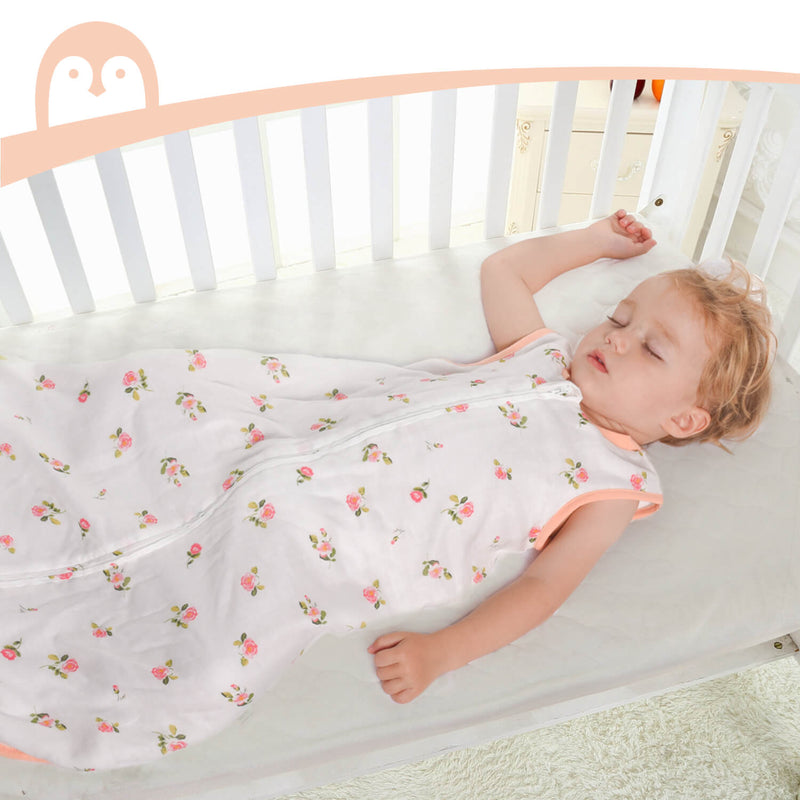 Momcozy Baby Sleeping Bag