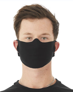 Lightweight Fabric Face Cover