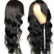 Load image into Gallery viewer, 13X6 Lace Front Wig Body Wave Human Hair Wig | Pre Plucked