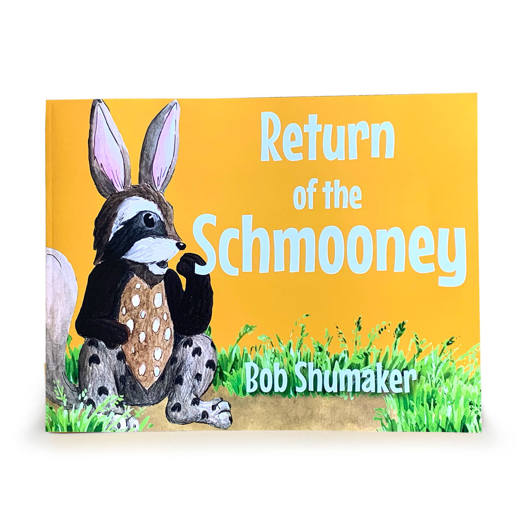 Return Of The Schmooney