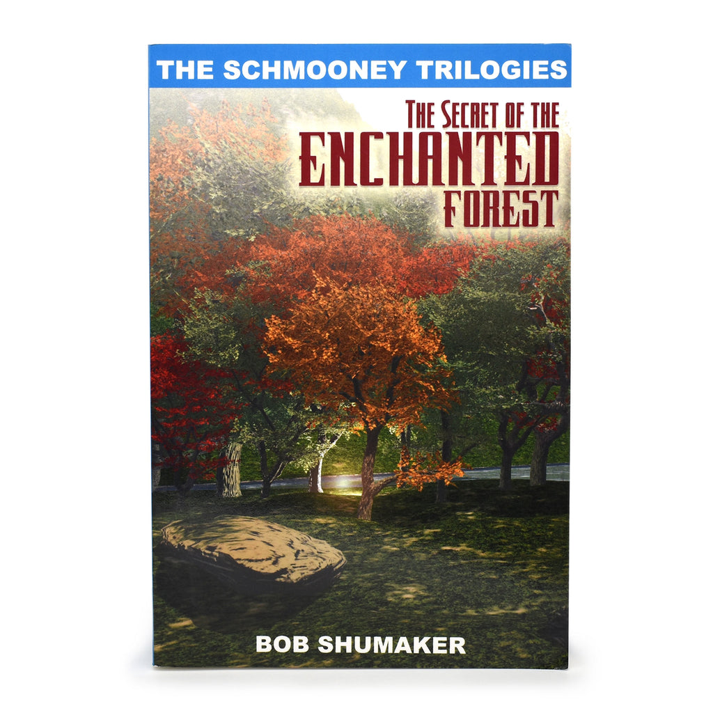 Book 1 : The Secret of the Enchanted Forest