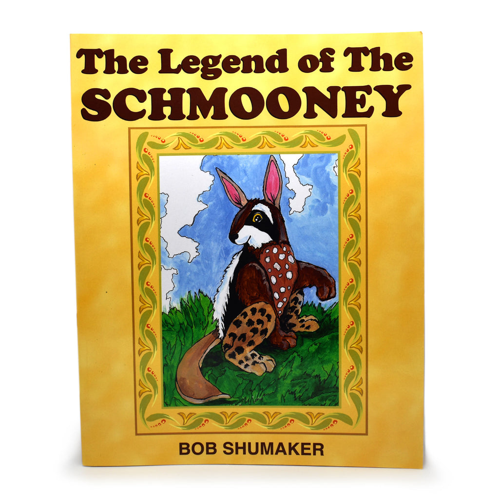 The Legend of Schmooney