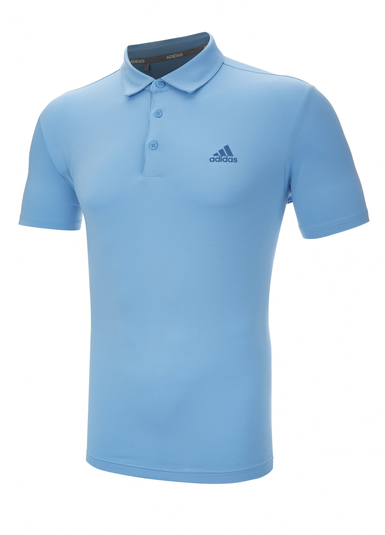 Adidas Solid Polo Shirts