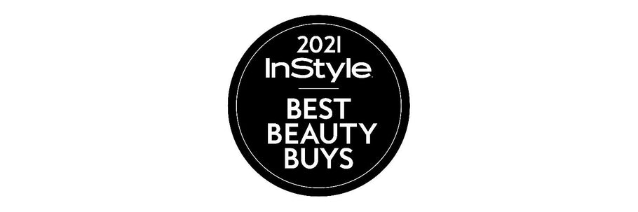 BIG NEWS! D3 Wins InStyle Award!