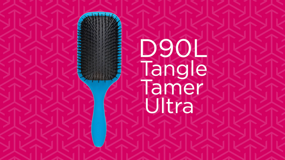 D90L Tangle Tamer Ultra - Wet and Dry Hair