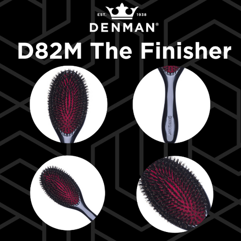 D82 Finisher